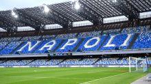 """Annullata l'inaugurazione dello stadio Maradona di Napoli: """"Resta l'amarezza"""""""