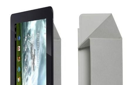ASUS' Origami-like Transformer Prime Smart Cover hits Amazon, sporting luxurious folds