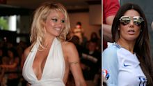 Here are the famous WAGs to look out for at the World Cup
