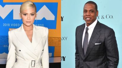 Kylie Jenner and JAY-Z Have the Same Net Worth on America's Wealthiest Celebrities List