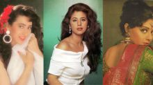 Yahoo Poll: Vote for the most beautiful Bollywood actress of the 90s!