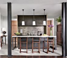 64 Stunning Kitchen Island Ideas