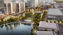 Plans revealed for Hewlett Packard Enterprise's new Houston-area campus