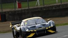 New Brabham BT62 wins on debut in Britcar + Ginetta Junior report