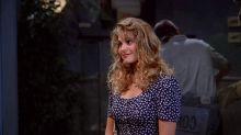 Una actriz secundaria de Friends abandonó la serie pensando que no iba a triunfar