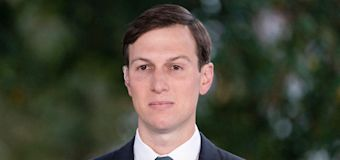 Jared Kushner Is Writing a Book About Donald Trump's White House