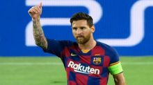 Cláusula de 700 milhões de Messi no Barcelona existe ou não?