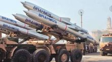 Trial to validate life extension of BrahMos supersonic cruise missile conducted successfully