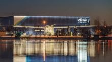 Alaska Airlines opens Anchorage maintenance hangar and regional headquarters