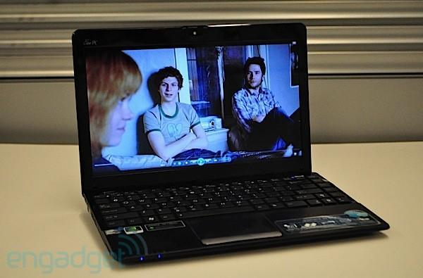 ASUS Eee PC 1215N review