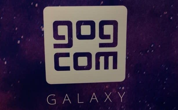 GOG announces Steam-like client 'Galaxy' [Update: Trailer added]