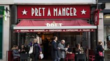 Teenager urinated on 72-year-old woman in Pret A Manger after Parklife festival