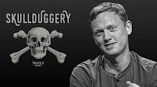 Skullduggery TV: Pod Save America's Tommy Vietor
