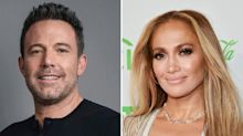 Jennifer Lopez and Ben Affleck 'Spent Several Days' Together in Montana, Source Says