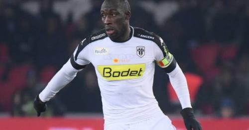 Foot - Coupe - Angers - Angers : Cheikh Ndoye revient pour la demi-finale de Coupe de France