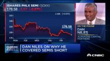 AlphaOne's Dan Niles' tech sector picks