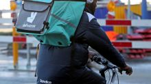 UK's Deliveroo raises $180 million from investors, valued at $7 billion