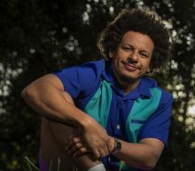 Comedian Eric Andre says he was racially profiled at Atlanta airport: 'Be careful'
