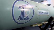 Hezbollah shows 'missile arsenal' used against Israeli warship