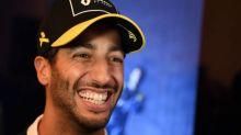 F1 - GP de l'Eifel - Daniel Ricciardo, 3e du GP de l'Eifel : «Comme un premier podium»