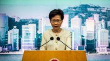 Governo alemão convoca embaixador chinês para tratar de Hong Kong