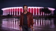 Matthew McConaughey Testifies In New Wild Turkey® Global Advertising Campaign