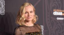 After-Baby-Body: Diane Kruger gibt mit ihrem Sixpack an