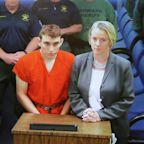 Suspected Florida Shooter Was Investigated After Cutting His Arms in Snapchat Video, Records Show