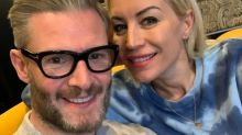 Denise Van Outen opens up about her love life: 'I've let work take over my relationship'