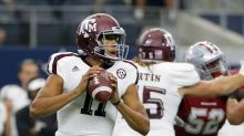 Officiating mistake robs Texas A&M of long touchdown run