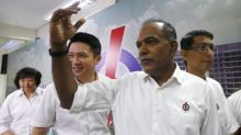 Public opinion should count when criminals are punished: Shanmugam