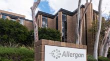 Allergan Rides Botox Sales To Top Forecasts As AbbVie Merger Looms