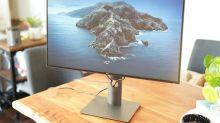 Dell's U3219Q 32-inch 4K monitor provides a perfect home office upgrade