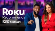 """Roku Brand Studio Launches New Weekly Entertainment Show """"Roku Recommends"""""""
