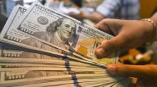Dollar struggles near 2-month lows, yen sags on receding risk aversion