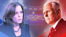 Fact-checking the vice presidential debate