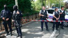 'Islamic State' attacker kills mother and sister in Paris knife attack