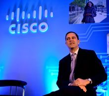 Cisco's $2.35 billion Duo acquisition front and center at earnings call