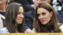 Pippa Middleton Apparently Dislikes Pancakes With Maple Syrup And Probably Joy