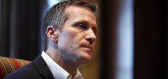 Missouri gov.: No blackmail or violence in affair