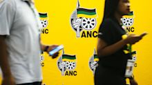 South Africa's ANC Postpones Party Election List Conference