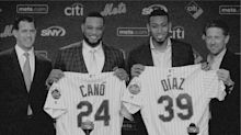What if the Mets had not traded for Robinson Cano and Edwin Diaz?