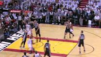 Chalmers Goes Reverse