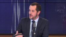 """Libération de Sophie Pétronin : sa """"bienveillance à l'égard des jihadistes"""" est une """"insulte insupportable à la mémoire de nos soldats"""", juge Nicolas Bay"""