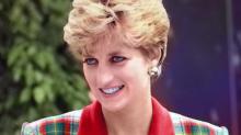 ITV to air landmark Princess Diana documentary