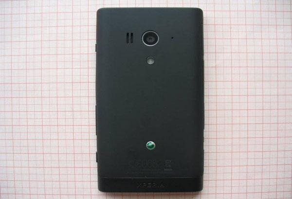Sony Xperia acro S jumps through FCC hoops