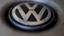 Volkswagen to replace head of software division: Handelsblatt