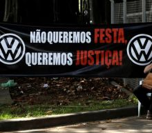 Volkswagen to compensate victims of Brazil dictatorship - report