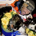 Virus restrictions lead Norwegian champ to drop Iditarod