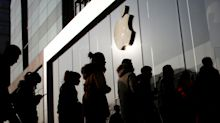 Apple's major headache is trying to find a substitute for China